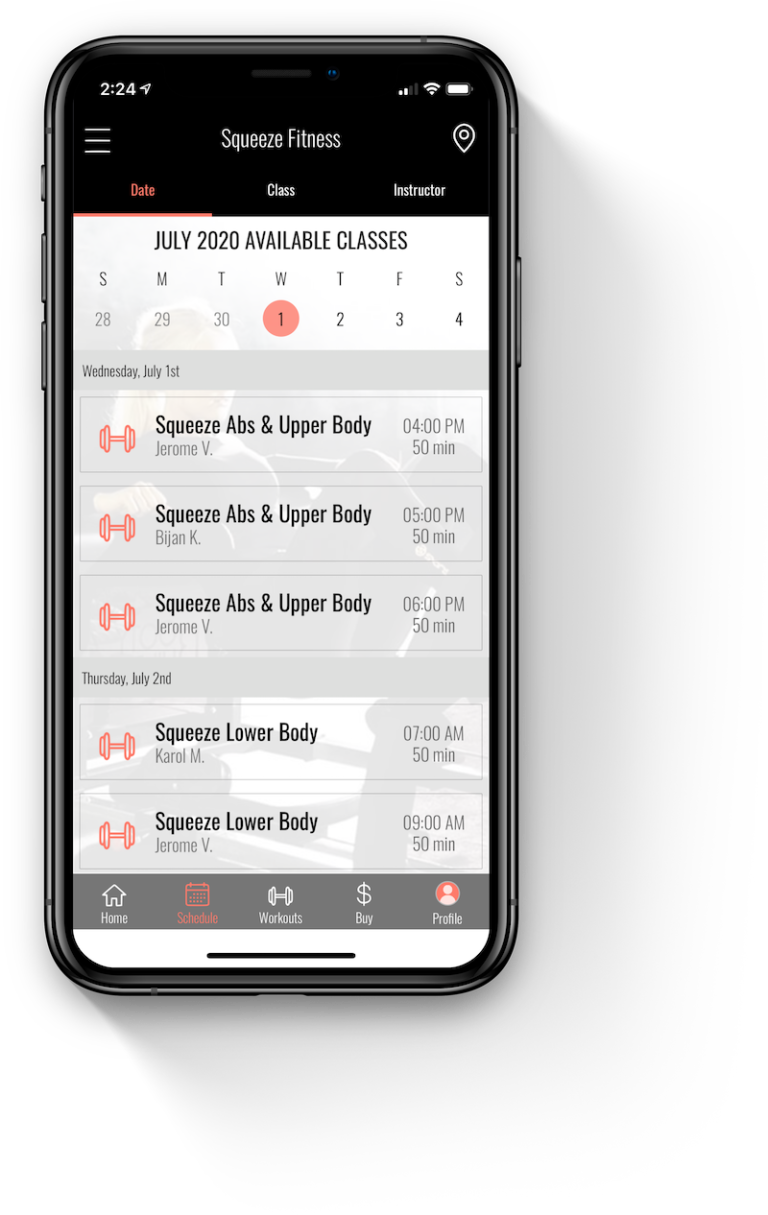 Squeeze-Fitness-iphone-xs-front